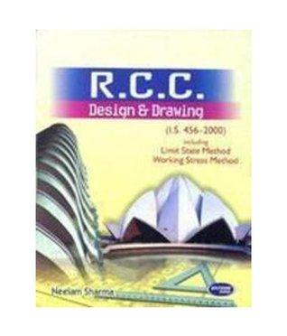 R.C.C. Design & Drawing
