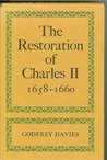 The Restoration of Charles II, 1658-1660
