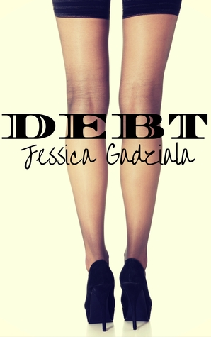 Review: Debt – Jessica Gadziala