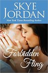 Forbidden Fling (Wildwood #1)