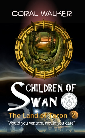 children of swan (the land of taron, #2)