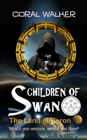 Children of Swan (The Land of Taron, #3)