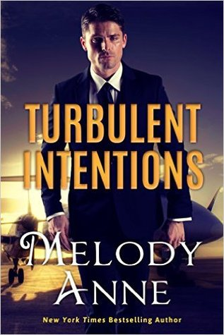 Turbulent Intentions (Billionaire Aviators #1)