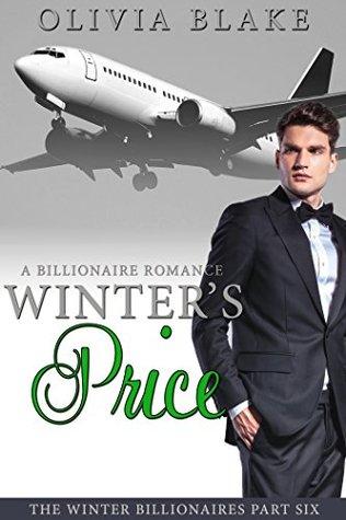 Winter's Price (The Winter Billionaires, #6)