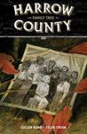 Harrow County, Vol. 4: Family Tree