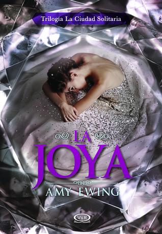 La Joya - Amy Ewig