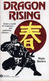 Dragon Rising: Spring (Year of the Ninja Master, #1)