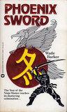 Phoenix Sword: Winter (Year of the Ninja Master, #4)