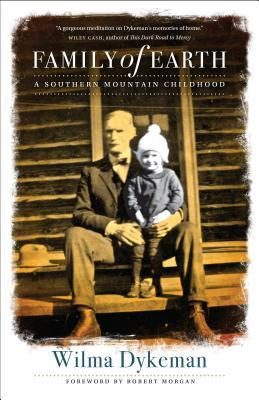 Family of Earth: A Southern Mountain Childhood