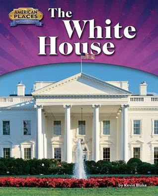 The White House by Kevin Blake