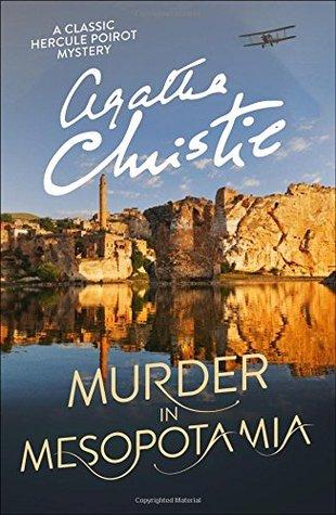 Murder in Mesopotamia (Hercule Poirot #14)