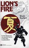 Lion's Fire: Summer (Year of the Ninja Master, #2)
