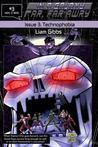 In a Galaxy Far, Far AwRy book 3: Technophobia