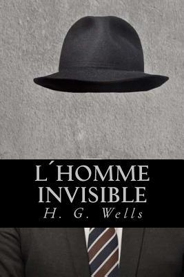 Lhomme Invisible