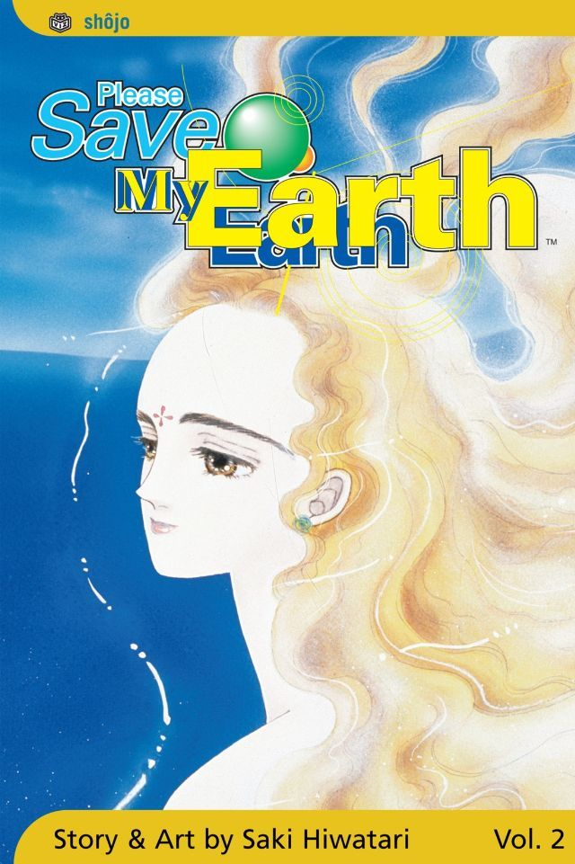 Please Save My Earth, Vol. 2