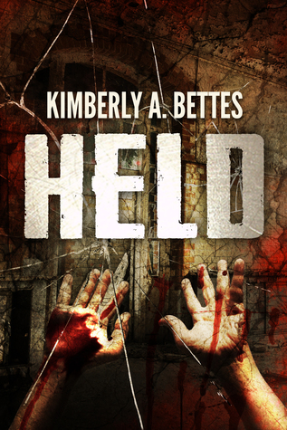 Held by Kimberly A. Bettes