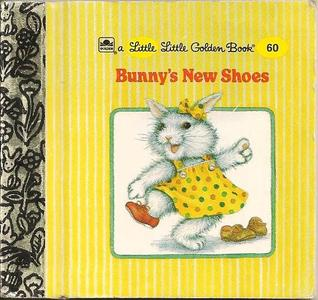 Bunny's New Shoes