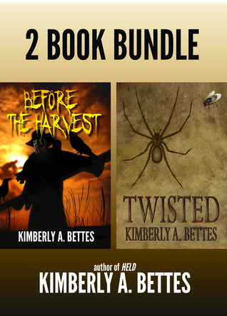 Before the Harvest & Twisted (2 book bundle)