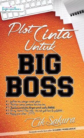 Plot Cinta Untuk Big Boss