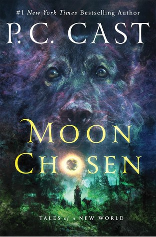Moon Chosen (Tales of a New World #1)