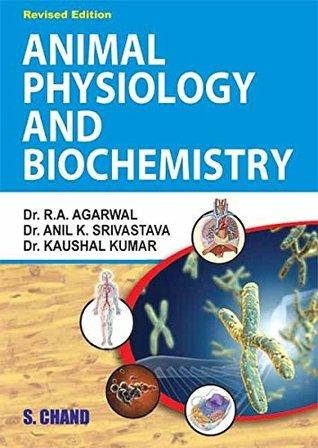 Animal Physiology & Biochemistry