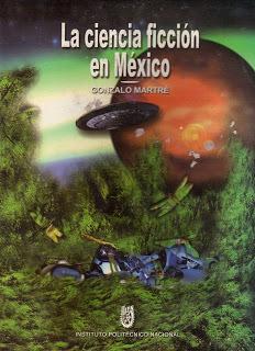 La ciencia ficción en México