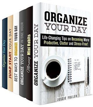 Habit Forming Box Set (6 in 1): Learn Life-Changing Tips to Become More Productive and Stress-Free (Time Management & Productivity Hacks)