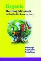 Organic: Building Materials In Residential Constructions