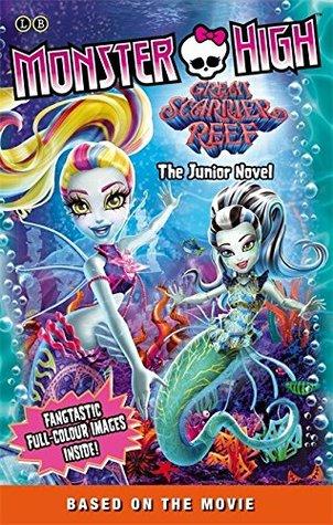 Great Scarrier Reef: The Junior Novel 5