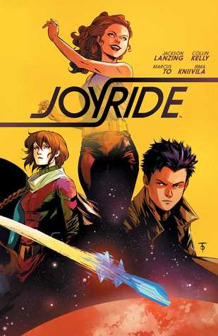 Joyride, Volume 1