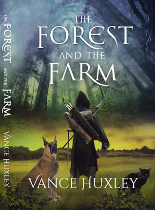 Ebook The Forest and the Farm by Vance Huxley PDF!