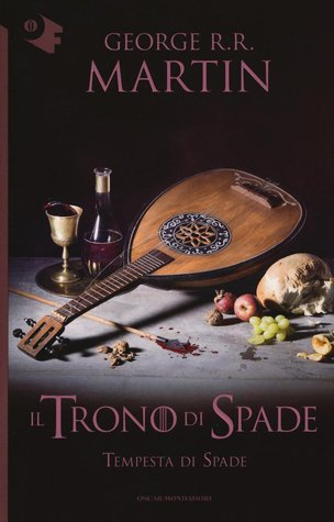 Tempesta di spade by george rr martin fandeluxe Images