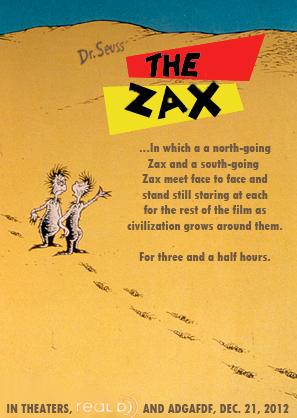 The Zax