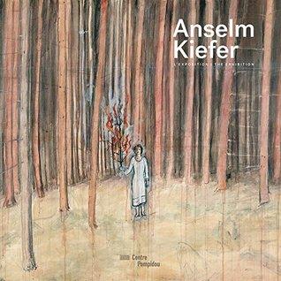 Anselm Kiefer - Exhibition Album