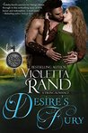 Desire's Fury (Viking's Fury #2)