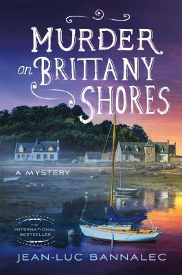Murder on Brittany Shores (Commissaire Dupin, #2)