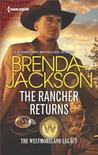 The Rancher Returns by Brenda Jackson
