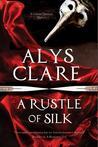 A Rustle of Silk (Gabriel Taverner Mystery #1)