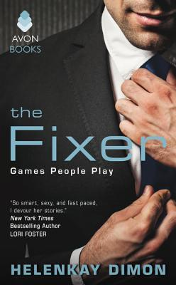 The Fixer (Games People Play #1)