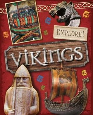 Explore!: Vikings