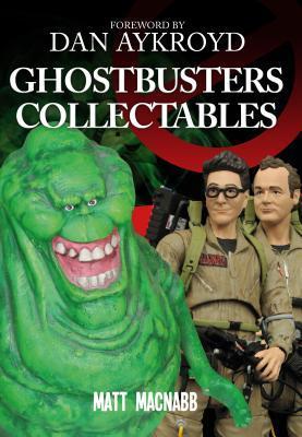 Ghostbusters Collectables por Matt MacNabb, Matthew Macnabb