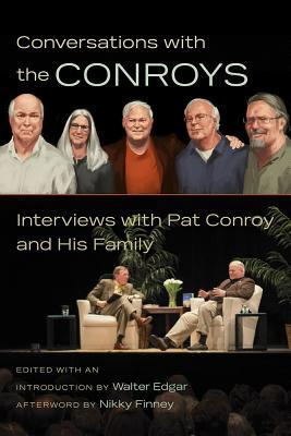 conversations-with-the-conroys-interviews-with-pat-conroy-and-his-family