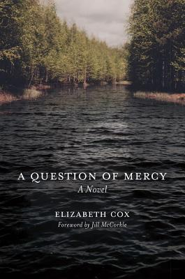 cover A Question of Mercy
