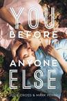 You Before Anyone Else by Julie Cross