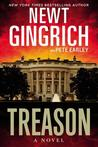 Treason (Brooke Grant, #2)