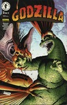 Godzilla 2 de 5