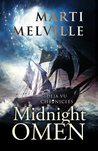 Midnight Omen (The Deja Vu Chronicles, #1)