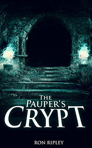 The Pauper's Crypt (Moving In #5)
