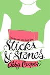 Book cover for Sticks & Stones