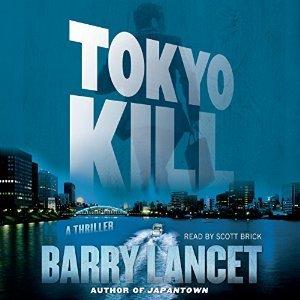 Tokyo #2: Hunt To His Death
